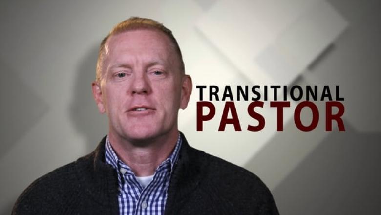 Transitional Pastors